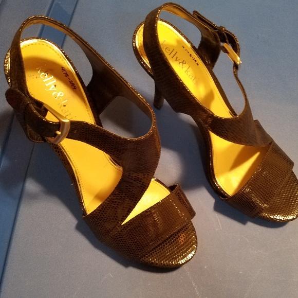 ae2164b1eb9 Kelly katie shoes kelly katie heels poshmark jpg 580x579 Dsw kelly and katie  logo